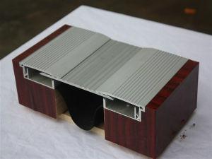 Aluminium Alloy Material Concrete Floor Expansion Joints pictures & photos