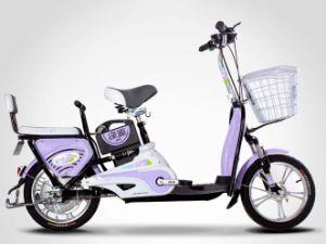 LED Light Motorized Bike (TDR1337Z) pictures & photos