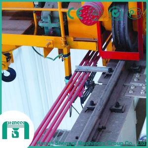 Jdc-H Type Conductor Bar for Single Pole Insulated Conductor Bar pictures & photos