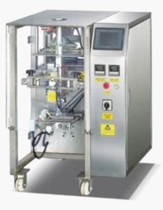 Vertical Packaging Machine (VFFS/ Vertical Form Fill Seal Machine) pictures & photos