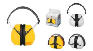 CE Approved Safety Products Ear Muff Gc010 pictures & photos