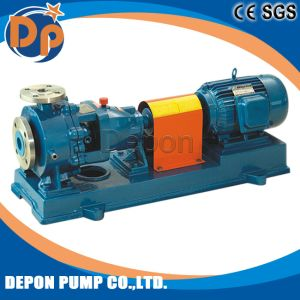 Horizontal Centrifugal Chemical Resistant Dredge Pump pictures & photos