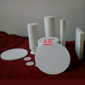 Machinable Glass Ceramic Mgc (MACOR) Plate, Disk, Block pictures & photos