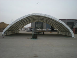 40′ X 40′ Container Storage Tent pictures & photos