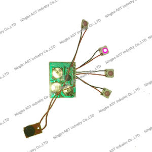 LED Module for Greeting Cards, LED Flashing Module pictures & photos