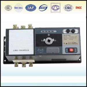 Patented Technology Isolating Type Dual Power ATS (JATSNG-320A 3P) pictures & photos