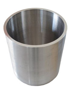 Tungsten Carbide Crucible for Rare Earth Smelting Furnace pictures & photos