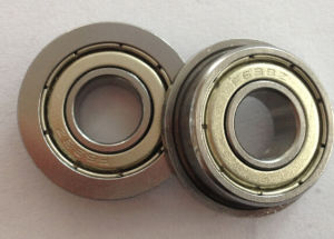Flanged Bearing F698zz F685zz, F686zz, F689zz, F626zz pictures & photos