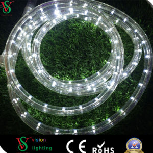 10mm Mini Rope Light for Outdoor Commerical Lighting Project pictures & photos