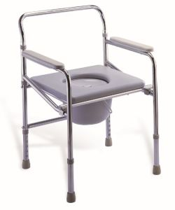 Commode Chair (SK-CW331) pictures & photos