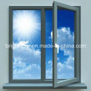 Aluminium Double Casement Sash Window pictures & photos