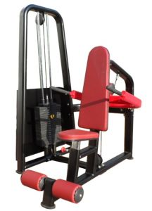 Fitness Equipment / Gym Equipment / Tricep DIP pictures & photos