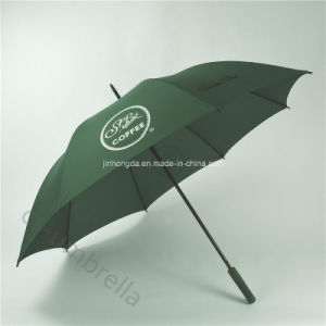 """27"""" Classic Style Advertising Golf Umbrella for Promotion (YSS0110) pictures & photos"""