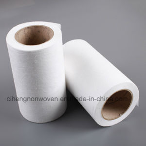 30g N95 Melt Blown Respirator Filter Cloth pictures & photos