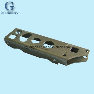 Custom Stainless Steel /Aluminum Stamping Parts pictures & photos