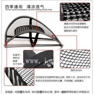 Car Cushion Lumbar Massage Cushion (JSD-P0136) pictures & photos