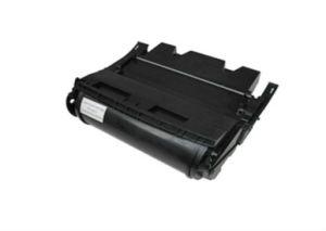 Compatible Black Toner Cartridge for Lexmark T630