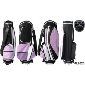Nylon Golf Cart Bag (GL-9025) pictures & photos