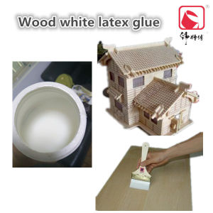Water Based PVA White Liquid Glue pictures & photos