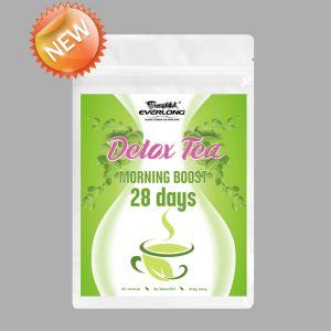Herbal Wellness Flat Tummy Tea Burn Fat Tea Detox Tea (Morning Boost Tea 28 days Infusions) pictures & photos