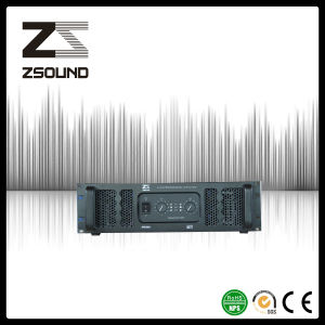 Zsound Ms 800W Audio Stage Monitor Power Amplifier pictures & photos