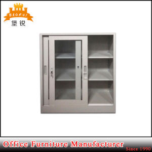 Best Price Office Furniture Small Sliding Door File Cabinet pictures & photos