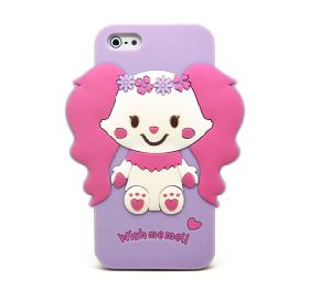 China Manufacturer Customized Mobile Phone Silicone Case pictures & photos