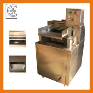Automatic Electric Meat Strip Cutter pictures & photos