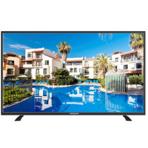 22′′ LED TV with Network