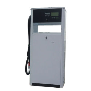 Petrol Staion 220V Single Type High Flow Fuel Dispenser