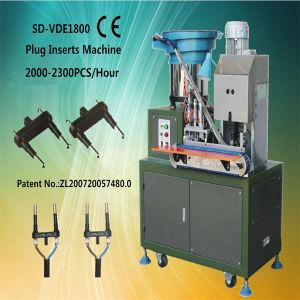 Automatic Plug Insert Machine pictures & photos