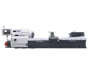 High Speed CNC Roll-Turning Lathe (CK8480)