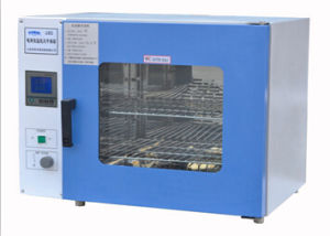 Med-L-Grx Dry Heat Disinfector (LCD panel) pictures & photos