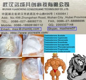 99.36% Sarm Mk-677 (Ibutamoren) Raw Powder / 100% Safe Delivery pictures & photos