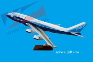 B747 Boeing Plane Model pictures & photos