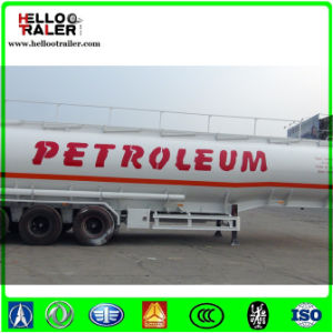 Best Manufacturers in China Fuel Tank Trailer for Sale pictures & photos