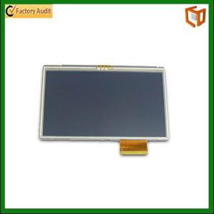 8.0 Inch LCD Display