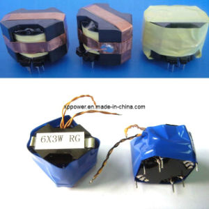 UL/SGS/ISO RM Type High Frequency Power Transformer pictures & photos