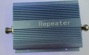 850MHz Signal Amplifier/800MHz Signal Booster/CDMA Mobile Phone Signal Booster