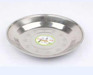 Wholesale Stainless Steel Tray pictures & photos