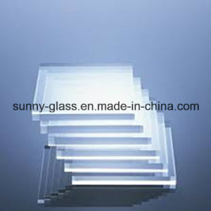 Ultra Clear Float Glass pictures & photos