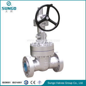ANSI Gate Valve pictures & photos