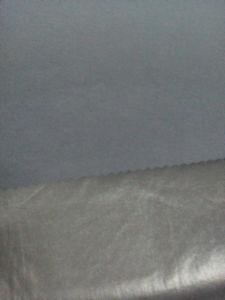 100% Nylon 250t Taslon Fabric with Black PU Coated