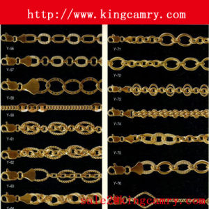 Brass Chain/Stainless Steel Chain/Decorative Chain/Metal Chain/Fashion Chain/Jewelry Chain pictures & photos