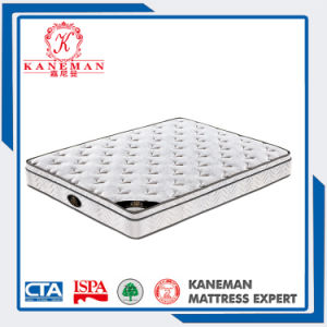 High Quality Cheap Price Spring Bedroom Mattress Vacuum Compressed Packed pictures & photos