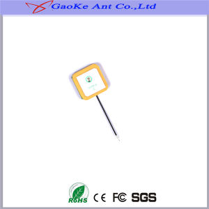 High Quality 1575.42 MHz Frequency GPS Internal Antenna, GPS Active Antenna GPS and Glonass Antenna pictures & photos