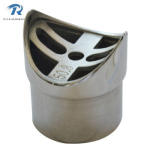 Adjustable Handrail Holder for Rail (RSHF017)