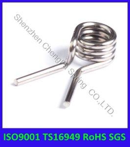 High Quality Metal Torsion Spring