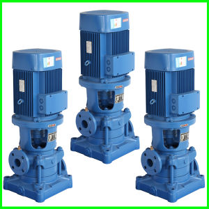 Centrifugal Pump for Exceed 80 Degrees and Aqueous Solution pictures & photos