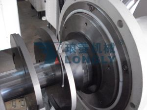 LSM-20AL Disk Type Horizontal Sand Mill pictures & photos